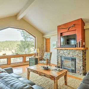 Happy Trails Pagosa Springs Home Near Stables! photos Exterior