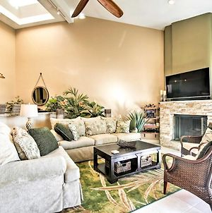 Condo On Golf Course, Walk To Coachella&Stagecoach photos Exterior