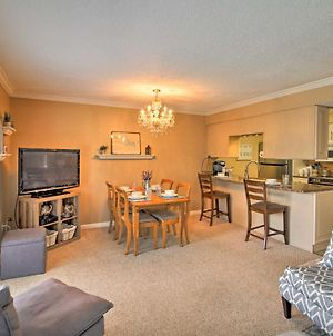 Bright And Breezy Branson Condo With Resort Amenities! photos Exterior