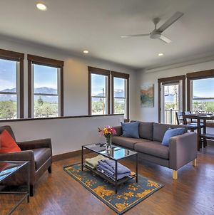 Modern Loft With Mtn Views - By Downtown Buena Vista! photos Exterior