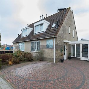 Quietly Located Apartment At The Outskirts Of Domburg photos Exterior