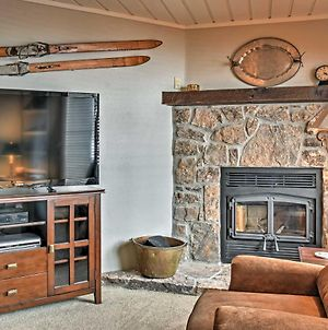 Eagles Nest Crested Butte Townhome With Mtn Views photos Exterior