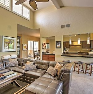 La Quinta Condo On Pga Golf Course With Patio & Pool! photos Exterior