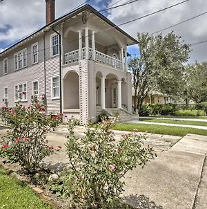 Spacious New Orleans Apt With Porch In River Bend! photos Exterior