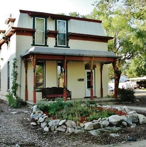 Gorgeous Victorian Salida House With Mountain Views! photos Exterior