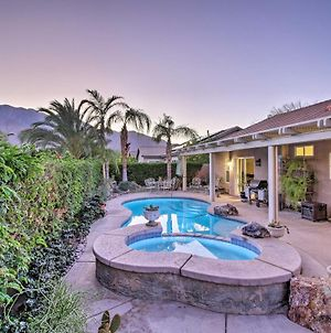 Palm Springs Home With Pool, Mins From Escena! photos Exterior