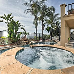 Luxury Ocean-View Getaway With Pool, Patio And Hot Tub photos Exterior