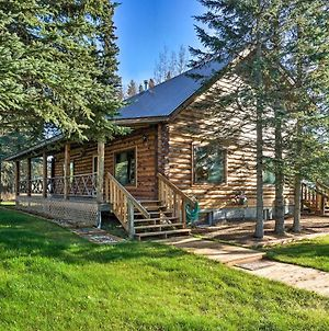Cozy Kenai Cabin, Great For Groups & Families photos Exterior