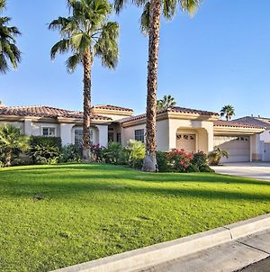 Indian Wells Home With Pool, Hot Tub And Fire Pit photos Exterior