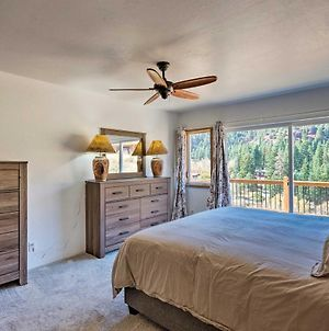 Stunning Ouray Escape With Panoramic Mountain Views! photos Exterior
