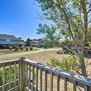 Sunset Beach Home With 4-Level Deck About 1 Mi To Pier! photos Exterior