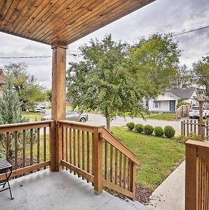 Lovely Nashville Home With Fire Pit And Yard, 3Mi To Dwtn photos Exterior