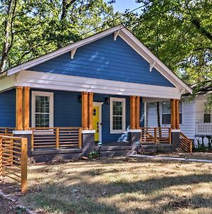 Modern Bungalow In Atl'S Historic West End! photos Exterior