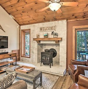 Updated N Conway Retreat Near Hiking And Shopping! photos Exterior