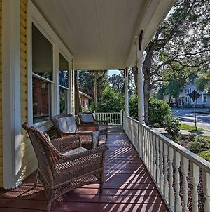 Restored Historic Home In Downtown Ocala With Deck! photos Exterior