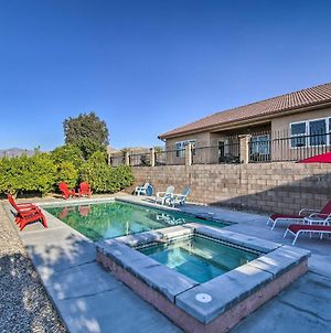 House W/ Mtn Views - 13 Mi To Dt Palm Springs photos Exterior