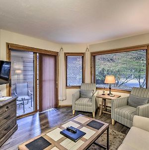 Condo With Resort Amenities - 1 Mile To Beach And Golf photos Exterior