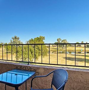 Condo With Greenbelt View 3Mi To Old Town Scottsdale photos Exterior