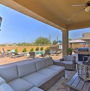 Family Home With Pool Less Than 10 Mi San Tan Mtn Regional Pk photos Exterior