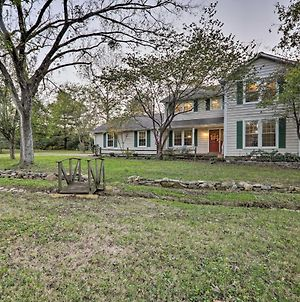 Country Club Charmer With Yard About 18 Mi To Nashville! photos Exterior