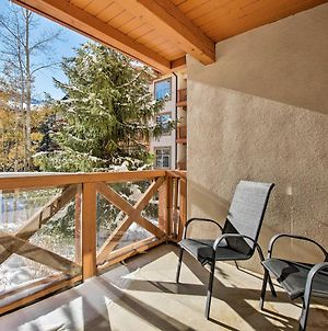 Condo On Solitude Mtn Base - Adventure Awaits! photos Exterior