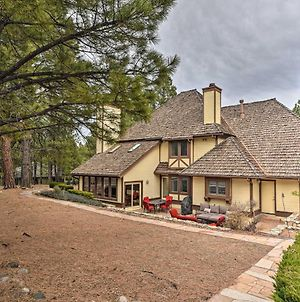Main House With Game Room, 5Mi To Dwtn Flagstaff photos Exterior