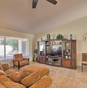 N Tucson Home With Patio By Catalina St Park! photos Exterior