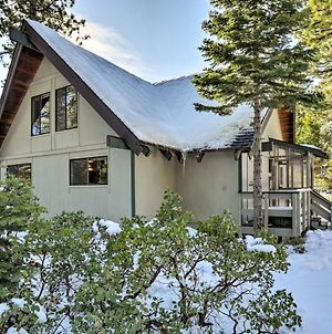 Ski Alpine Meadows & Squaw Valley 11 Mi From Home! photos Exterior