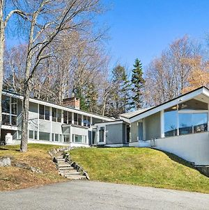 Pristine West Dover Home With Deck And Mountain Views! photos Exterior