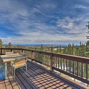Peaceful Mtn Cabin With Deck And Views About 24 Mi To Breck photos Exterior