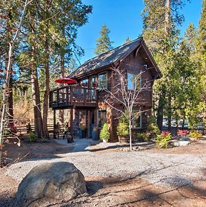 Modern Lakeside Comfort Walk To Dock And Tahoe City photos Exterior