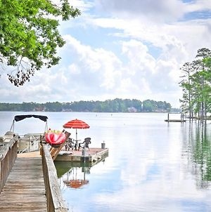 'Lakepoint On Lake Murray' Getaway With Dock Access! photos Exterior