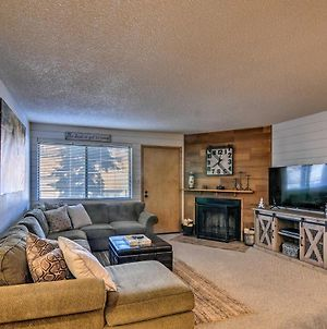 Skiers Paradise Ski-In And Ski-Out Resort Condo! photos Exterior