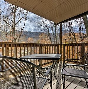 Sweet Escape Condo With Deck - Walk To Ski Lift! photos Exterior
