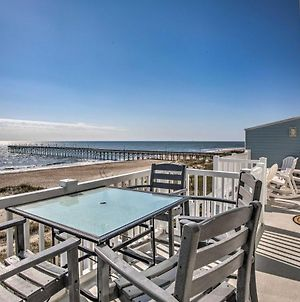 Ocean Isle Beach Escape With Resort Amenities! photos Exterior