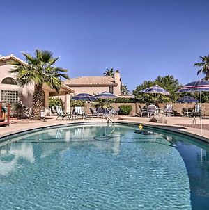 Desert Oasis With Pool & Spa - Bike & Hike Phoenix! photos Exterior