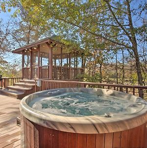 Classic Cabin&Hot Tub, 3Mi To Hochatown State Park photos Exterior