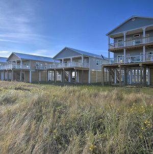 Oceanfront Retreat With Decks Steps To Surfside Beach photos Exterior