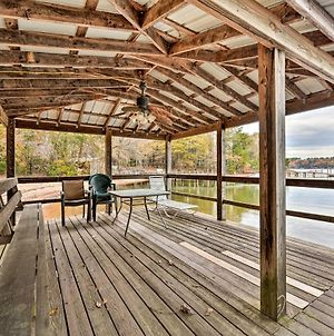 Pet-Friendly Lake Norman Cottage Swim, Boat, Fish photos Exterior