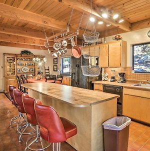 Rustic Family Cabin - Visit Donner Lake And Ski! photos Exterior