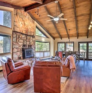 West Sedona House With Deck - Mins To Uptown! photos Exterior