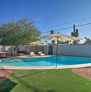 Upscale Scottsdale Oasis With Private Hot Tub And Bbq! photos Exterior