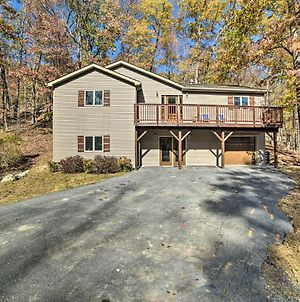 Home Less Than 2 Mi To Mtn Greens Golf, Massanutten Ski! photos Exterior