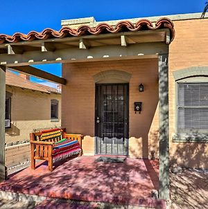 Classic Southwest Casita, Walk To U Of A! photos Exterior
