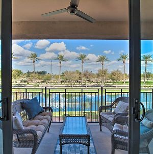 Luxurious Chandler Condo With Hot Tub & Pool Access! photos Exterior