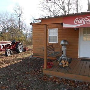 Quaint Efficiency Coke Cabin Located Near Cane Crk photos Exterior