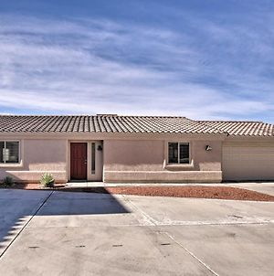 Lake Havasu Home 5 Minutes To Beach And Boat Launch! photos Exterior