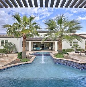 La Villa Gilbert With Luxury Pool - Golfing, Shopping photos Exterior