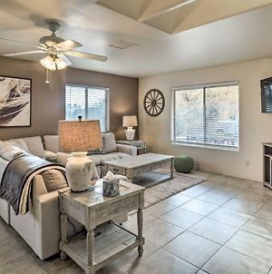Red Rock Retreat With Patio 3Mi To Downtown Sedona! photos Exterior