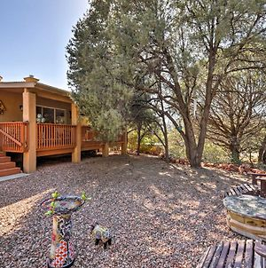 Oak Creek Village Home With Deck, Yard&Red Rock Views photos Exterior